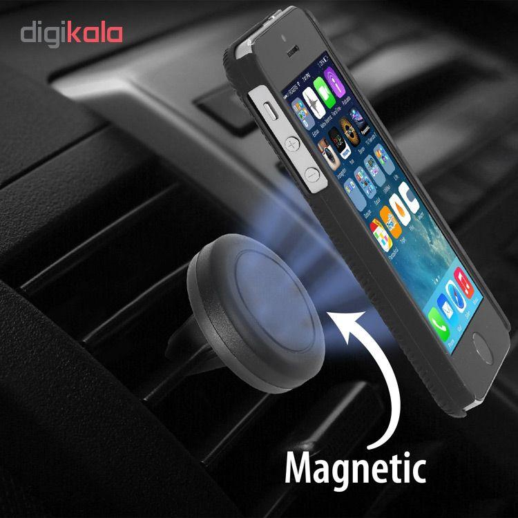 پایه نگهدارنده گوشی موبایل مدل vent mount main 1 5