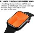 ساعت هوشمند دات کاما مدل +T55 thumb 4