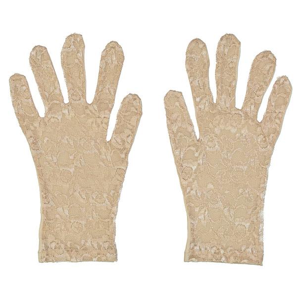 دستکش زنانه تادو مدل Lace Gloves C