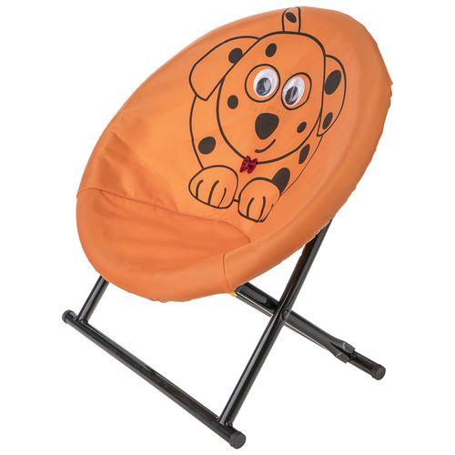 صندلی راحتی کودک  طرح سگ کد vania 313-95-1/6