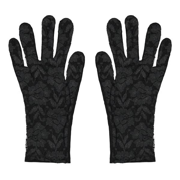 دستکش زنانه تادو مدل Lace Gloves B