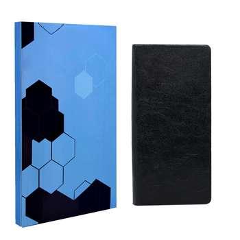 کیف کلاسوری مدل MM-01 مناسب برای گوشی موبایل سامسونگ Galaxy A01 Core