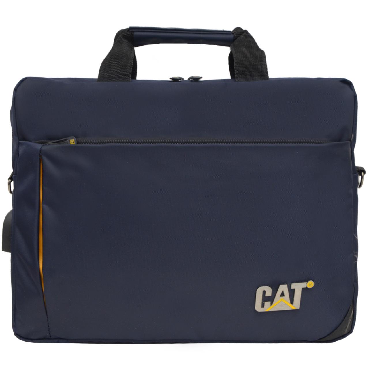 بررسی و {خرید با تخفیف} کیف لپ تاپ کد CA 400081 - 22 مناسب برای لپ تاپ 15.6 اینچی غیر اصلاصل