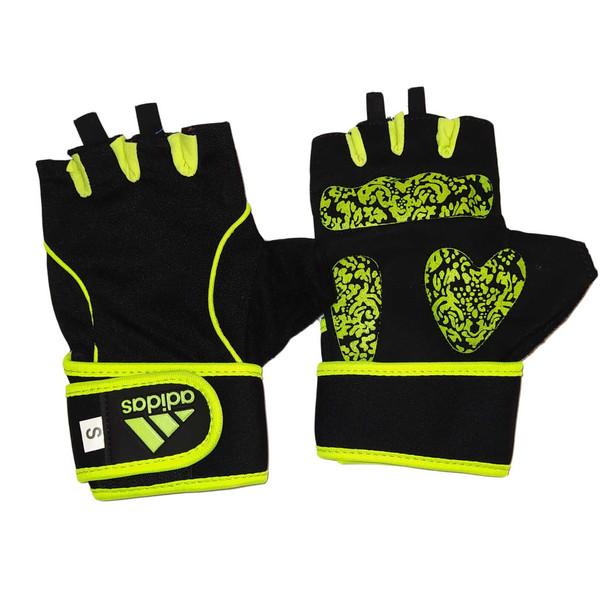 دستکش بدنسازی مدل 003