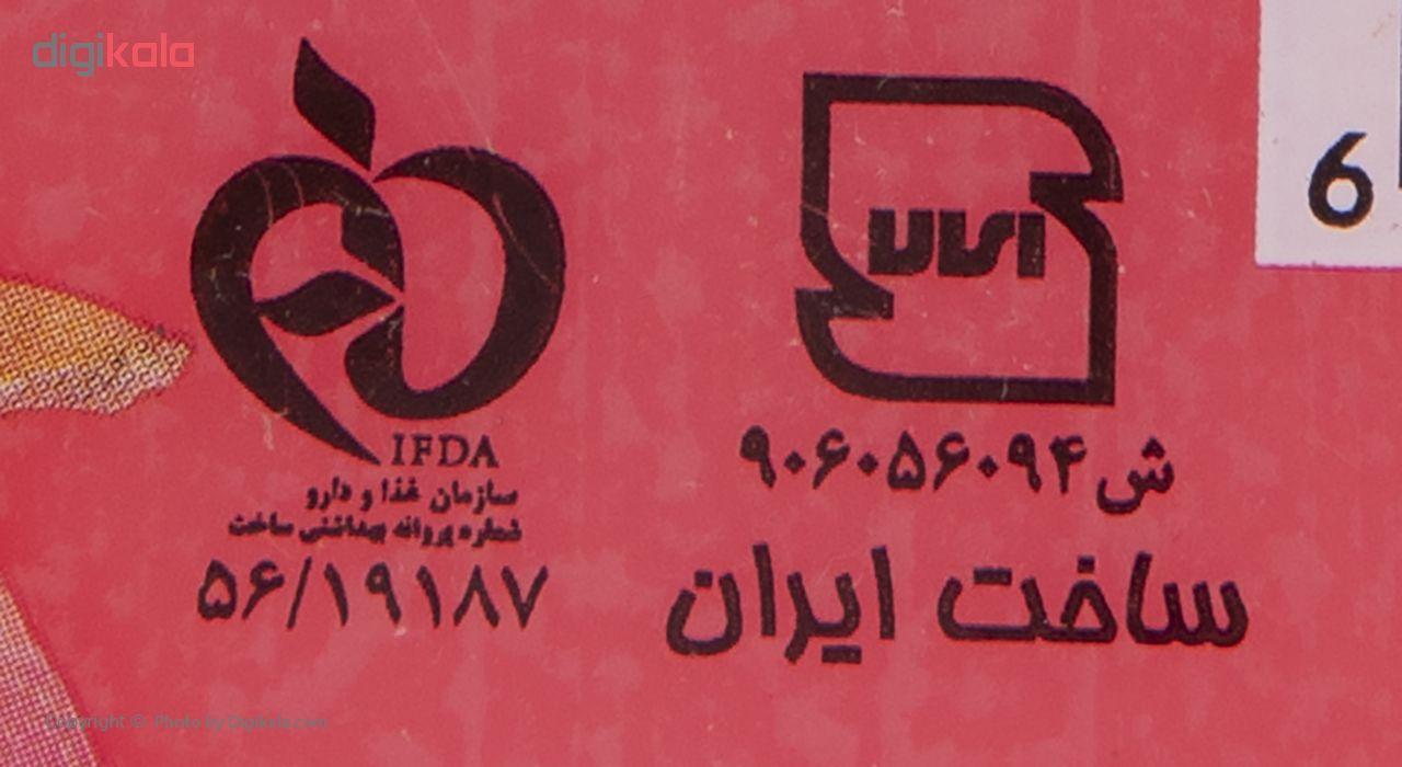 مایع دستشویی اکتیو مدل Pomegranate & Flower مقدار 3750 گرم main 1 2