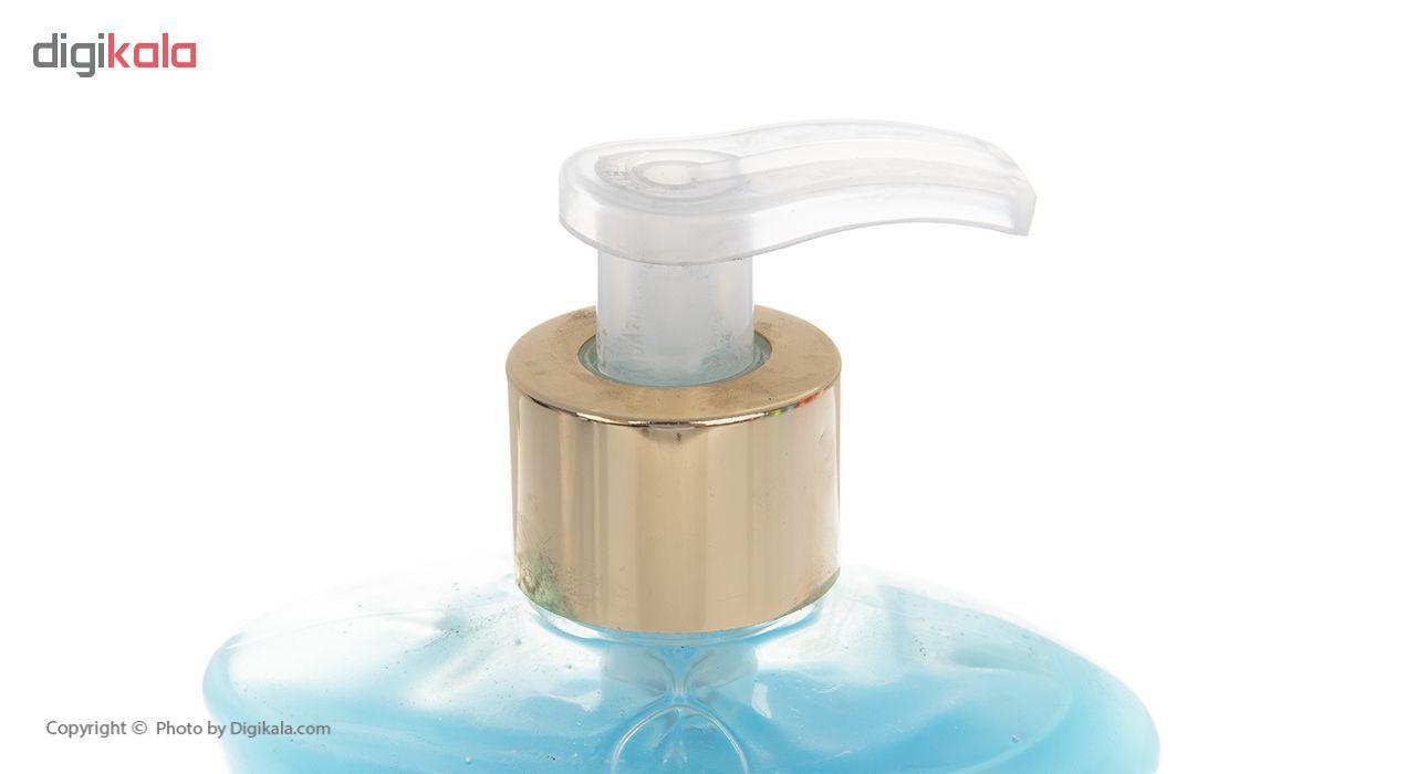 مایع دستشویی اکتیو مدل Shell & Flower مقدار 450 گرم main 1 4
