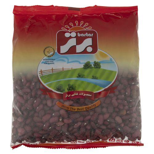 لوبیا قرمز برتز مقدار 450 گرم