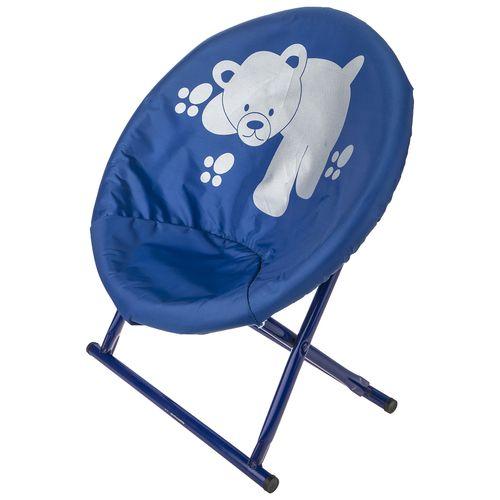 صندلی راحتی کودک  طرح خرس کد vania 313-95-5/6