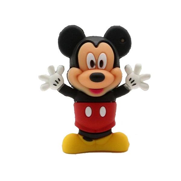 فلش مموری طرح عروسکی میکی موس ظرفیت 32 گیگابایت