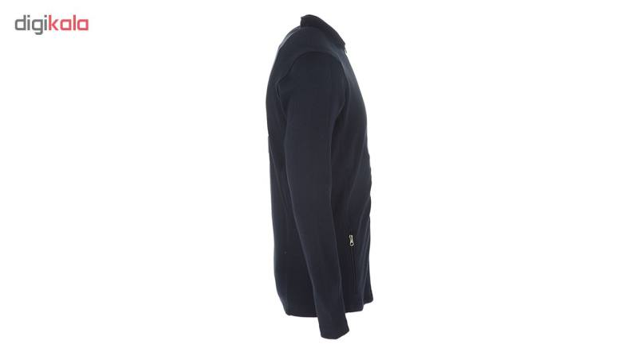سویشرت مردانه جامه پوش آرا مدل 4101067097-59