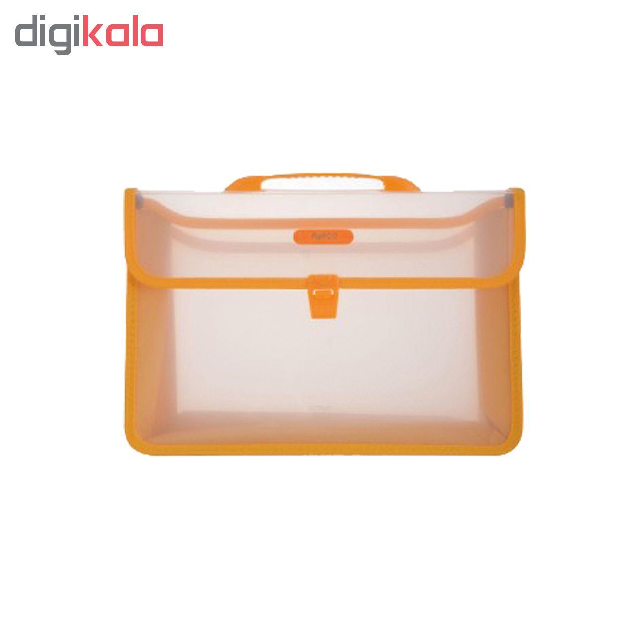 قیمت خرید کیف دستی پاپکو مدل NSNB-KFCM اورجینال