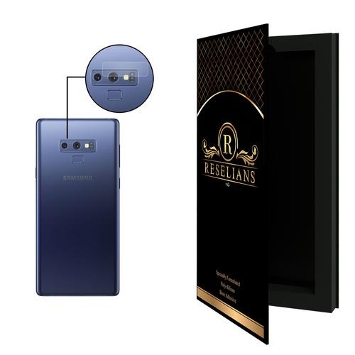 محافظ لنز دوربین رزلیانس مدل RLP مناسب برای گوشی موبایل سامسونگ Galaxy Note9
