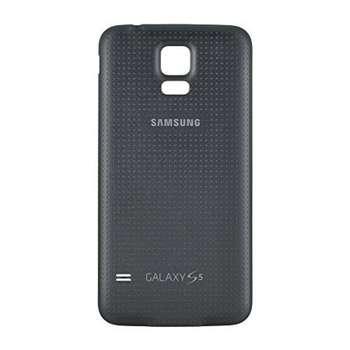 در پشت گوشی موبایل مدل sm-g900 مناسب برای گوشی سامسونگ galaxy s5