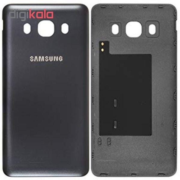 در پشت گوشی موبایل مدل J500 مناسب برای گوشی سامسونگ galaxy J5 2015 main 1 1