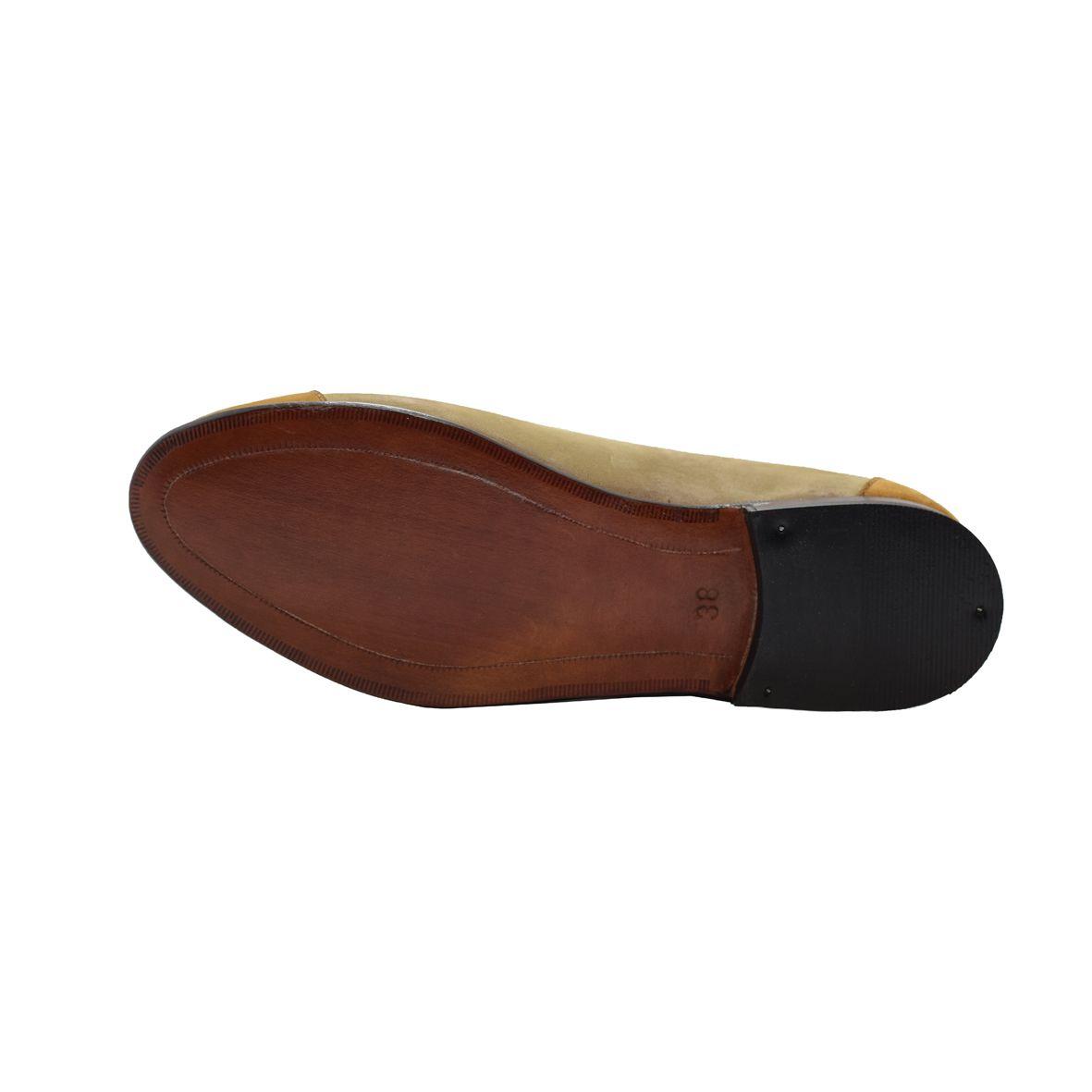 کفش زنانه دگرمان مدل آرام کد deg.1ar1105 -  - 5