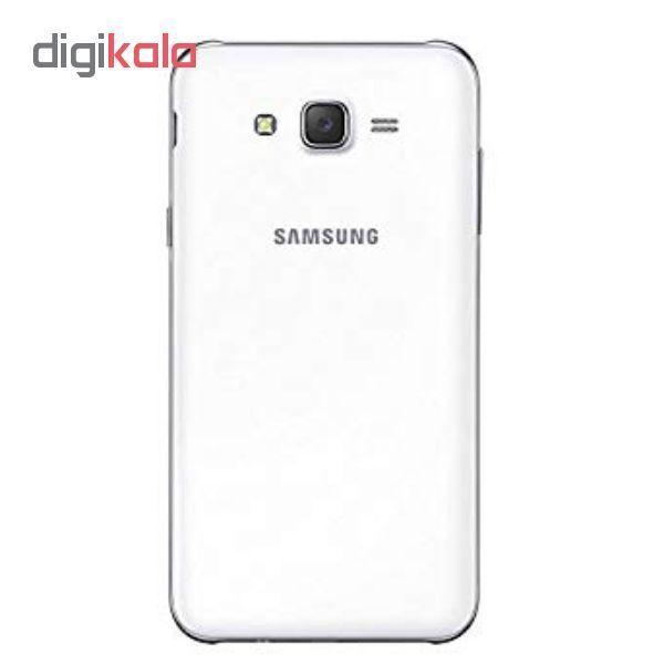 در پشت گوشی موبایل مدل J500 مناسب برای گوشی سامسونگ galaxy J5 2015 main 1 3