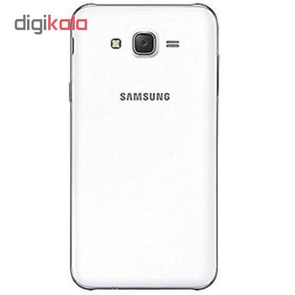 در پشت گوشی مدل J700 مناسب برای گوشی موبایل سامسونگ galaxy J7 2015 main 1 1