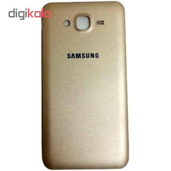 در پشت گوشی مدل J700 مناسب برای گوشی موبایل سامسونگ galaxy J7 2015 main 1 2