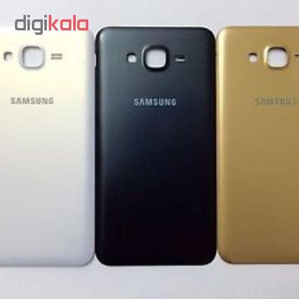 در پشت گوشی مدل J700 مناسب برای گوشی موبایل سامسونگ galaxy J7 2015 main 1 3