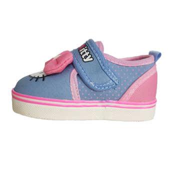 کفش دخترانه طرح هلو کیتی کد 12304  