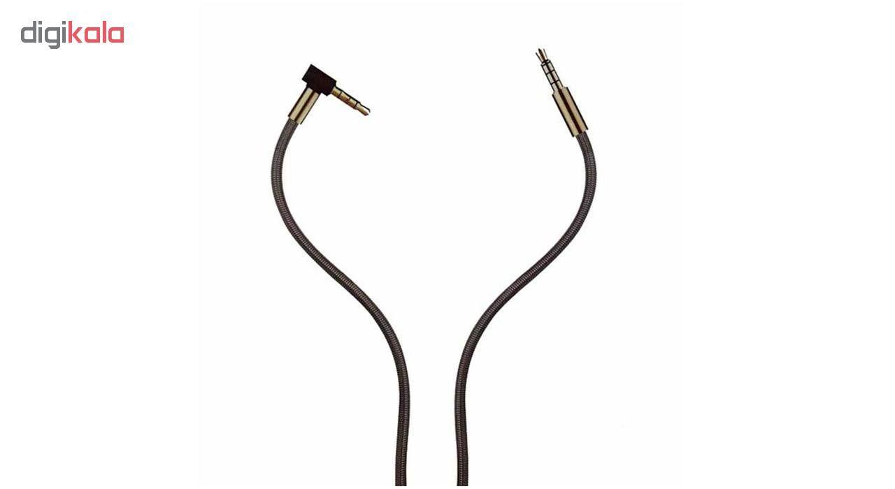 کابل انتقال صدا 3.5 میلی متری پایونیر مدل Pi-l18 به طول 1 متر main 1 3