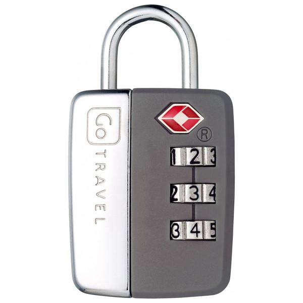 قفل کوله و چمدان گوتراول مدل 336