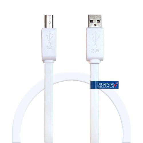 کابل پرینتر USB 2.0 مکا مدل MPC5 به طول 3 متر