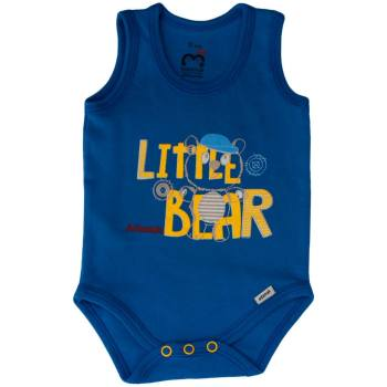 بادی نوزادی پسرانه آدمک مدل Little Bear