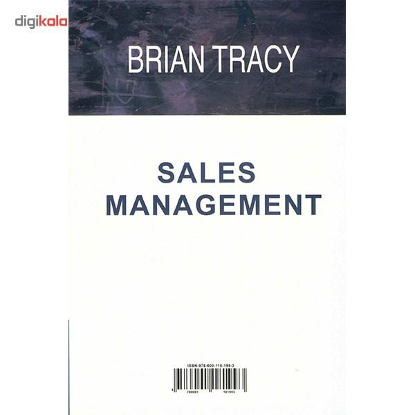 کتاب مدیریت فروش اثر برایان تریسی main 1 2