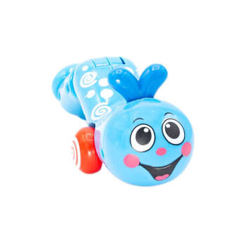 اسباب بازی کرم کوکی یالی مدل  Twisty Caterpillar کد 2603