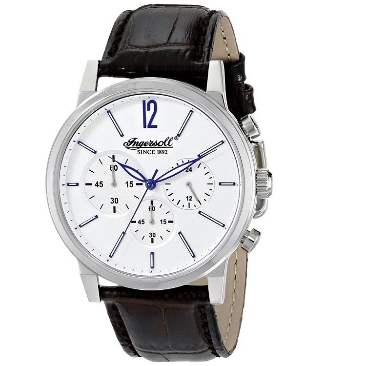 ساعت مچی عقربه ای مردانه اینگرسل مدل INQ016WHS 52