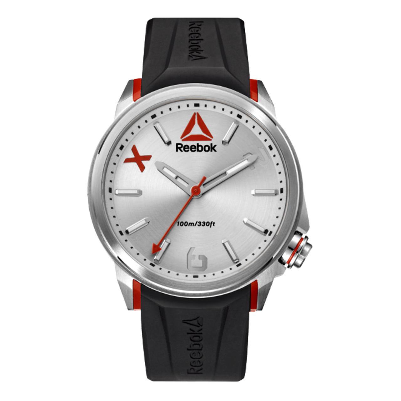 ساعت مچی عقربه ای مردانه ریباک مدل RD-FLA-G2-S1IB-1R