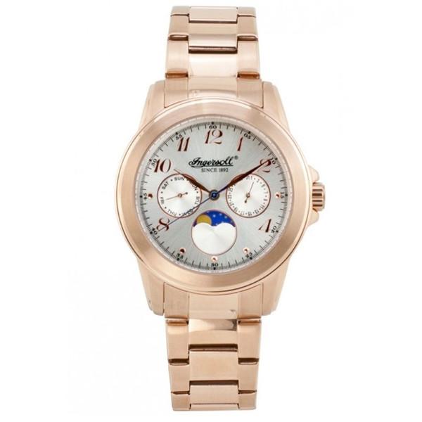 ساعت مچی عقربه ای مردانه اینگرسل مدل INQ020WHRS
