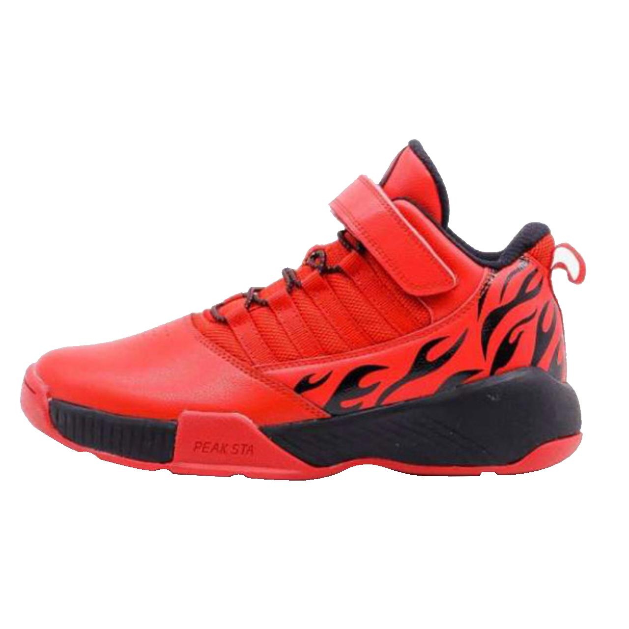کفش بسکتبال پسرانه پیک مدل  EK9405A کد 01