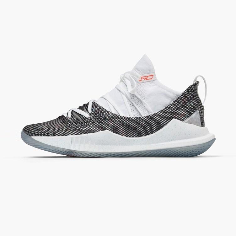 قیمت کفش مخصوص بسکتبال مردانه آندر آرمور مدل Curry 5