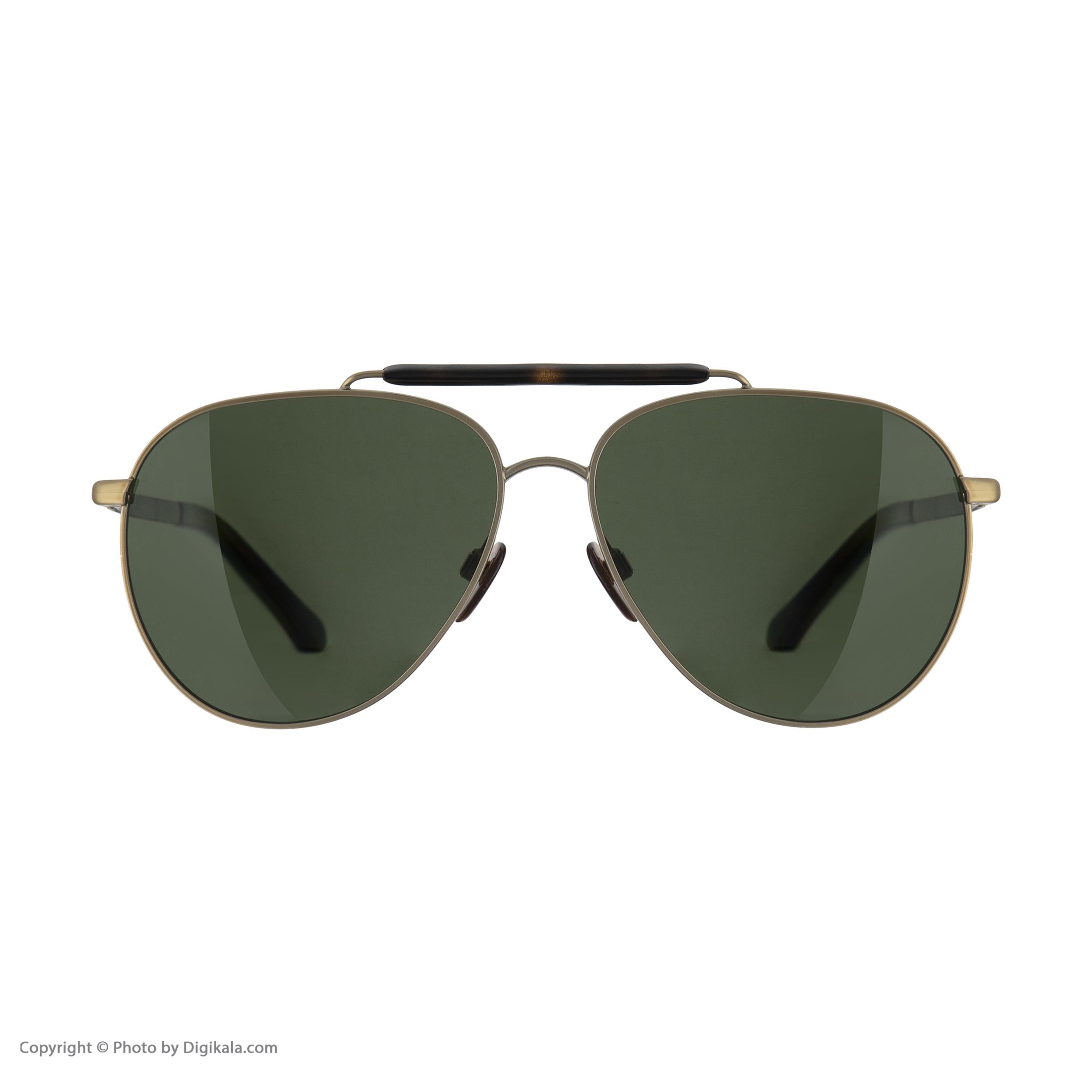 عینک آفتابی زنانه بربری مدل BE 3097S 127171 59 -  - 3