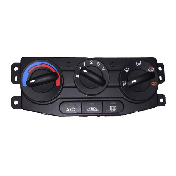 مجموعه کنترل بخاری کیا جنیون پارتس مدل 801965 مناسب برای کیا ریو
