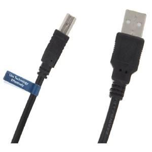 کابل پرینتر USB 2.0 مکا مدل MPC8 به طول 5 متر