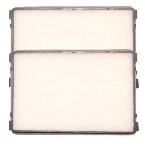 فیلتر کابین خودرو مدل LF405 Plus مناسب برای سمند.پژو 405 و پژو پارس بسته 2 عددی