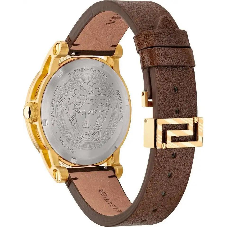 ساعت مچی عقربهای مردانه ورساچه مدل VEPO002 20