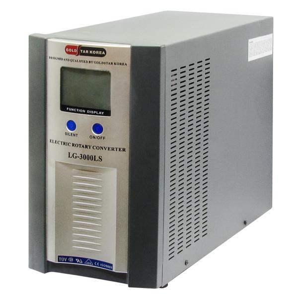 یو پی اس گلداستار مدل LG-3000LS ظرفیت 3000 ولت آمپر