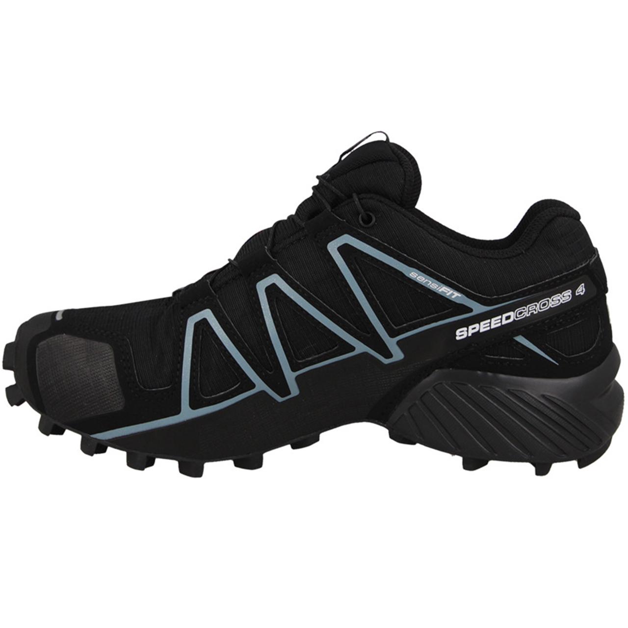 کفش مخصوص پیاده روی زنانه سالومون مدل 383187 MIRACLE
