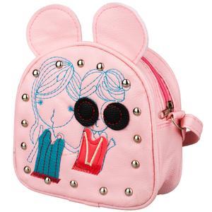 کیف دستی دخترانه مدل 0016