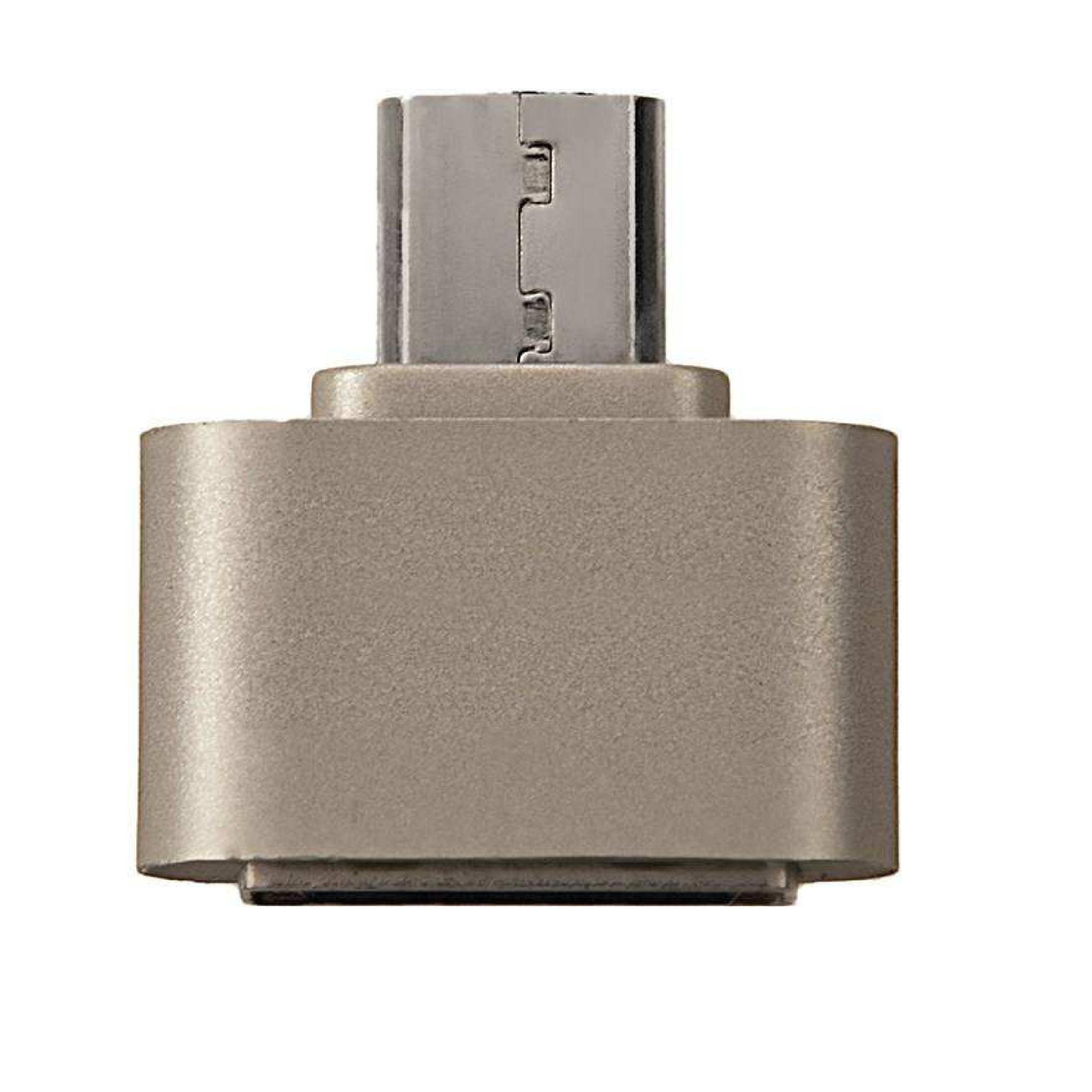 مبدل micro Usb به Usb مدل ER01              ( قیمت و خرید)