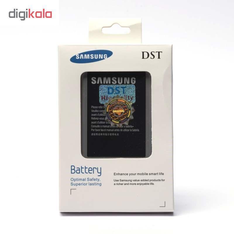 باتری موبایل مدل HB505076RBC مناسب برای گوشی موبایل هوآوی G700 main 1 2