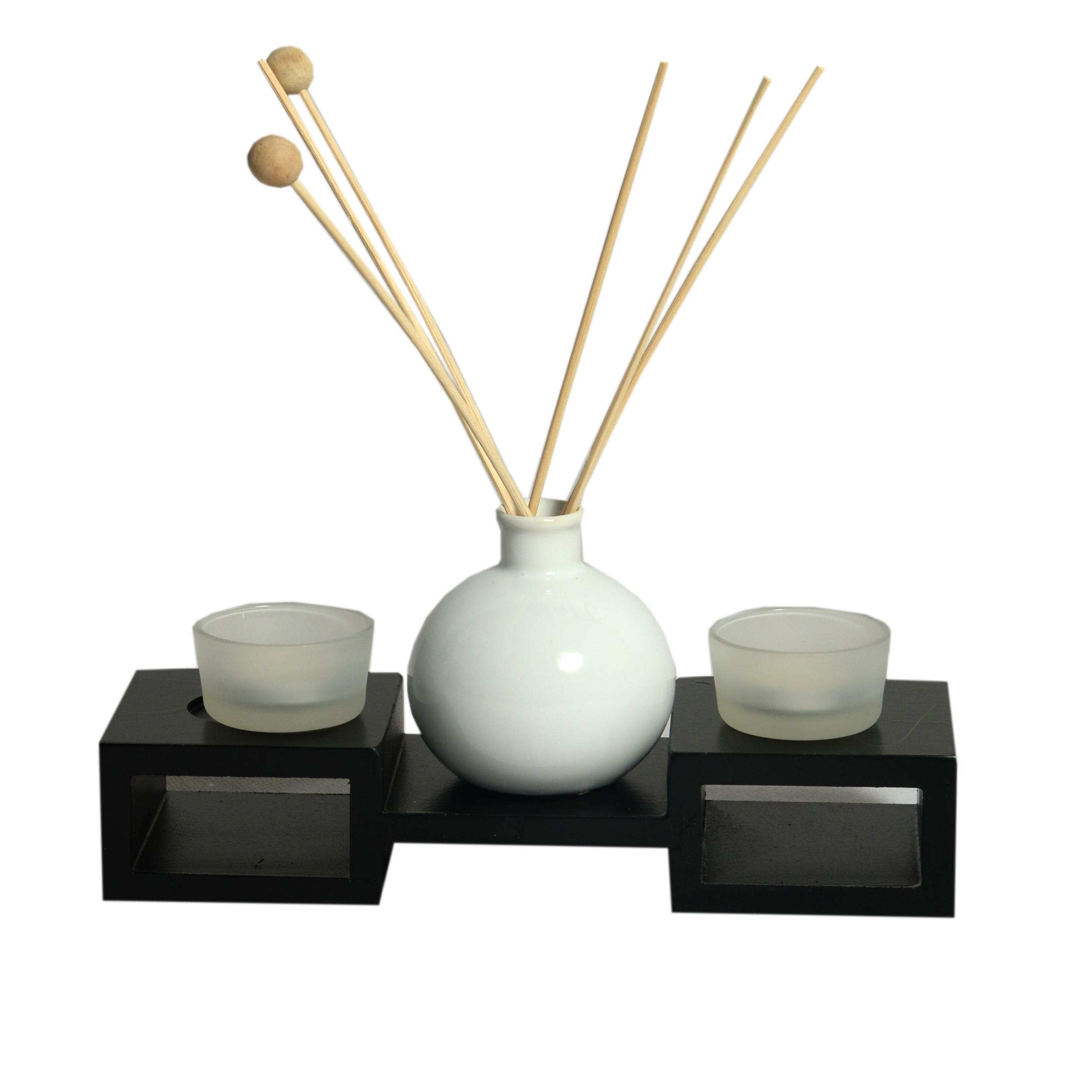 جاشمعی مدل Rattan incense