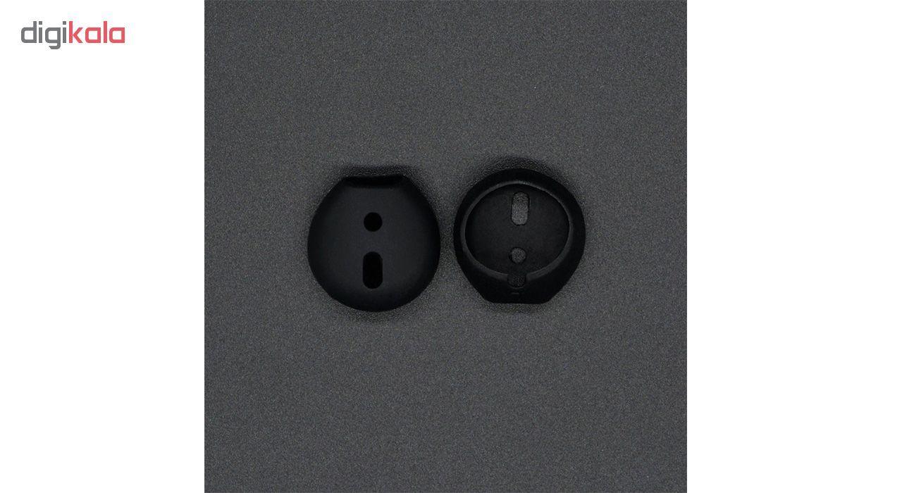 کاور دورگوشی ایرپاد مدل Soft 2 main 1 5