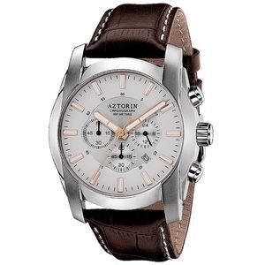 ساعت مچی عقربه ای مردانه ازتورین مدل A031.G107