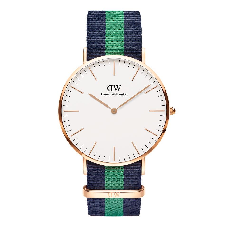 ساعت مچی عقربه ای مردانه دنیل ولینگتون کد DW0049              خرید (⭐️⭐️⭐️)