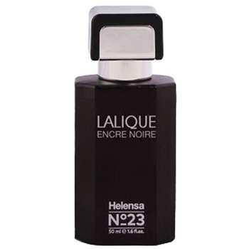 ادو پرفیوم مردانه لالیک Encre Noire مدل HL50ml